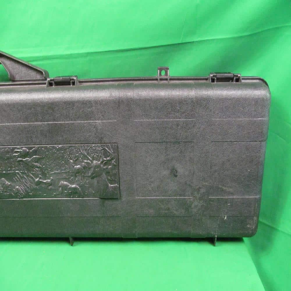 Hard Rifle Case