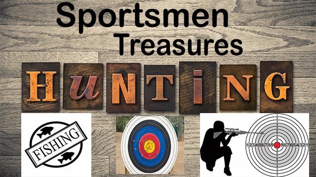 Sportsmen-Treasures